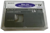 Sony DVM-4CLD Video ?assette 1pezzo(i)
