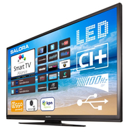 "Salora 40LED8100CS 40"" Full HD Smart TV Nero LED TV"