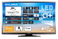 "Salora 50LED8100CS 50"" Full HD Smart TV Nero LED TV"