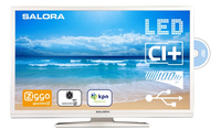 "Salora 32LED8115CDW 32"" HD Bianco LED TV"