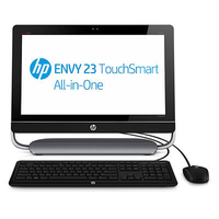 HP ENVY 23-d240ef TouchSmart All-in-One Desktop PC (ENERGY STAR)