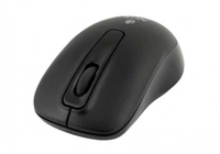 NGS Stick RF Wireless Ottico 800DPI Ambidestro Nero mouse
