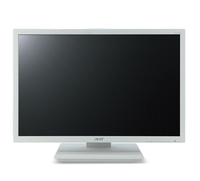 "Acer Professional 226WLwmdr 22"" TN+Film Bianco monitor piatto per PC"