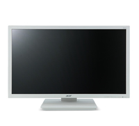 "Acer Professional 246HLwmdr 24"" Full HD Bianco monitor piatto per PC"