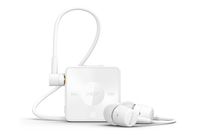 Sony SBH20 Auricolare Stereofonico NFC/Bluetooth Bianco auricolare per telefono cellulare