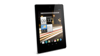 Acer Iconia A1-811 16GB Nero, Bianco tablet