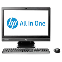 "HP Compaq Pro 6300 2.9GHz G2020 21.5"" 1920 x 1080Pixel Nero PC All-in-one"