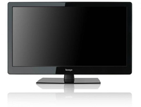 "Bogo BO-0024FHDGREEN 24"" Full HD Nero LED TV"