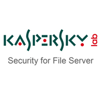Kaspersky Lab Security f/File Server, 20-24u, 3Y, GOV Government (GOV) license 20-24utente(i) 3anno/i