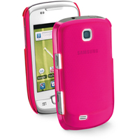 Cellularline COOLMINI2P Cover Rosa custodia per cellulare