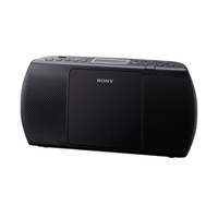 Sony ZS-PE40CP 2W Nero radio CD