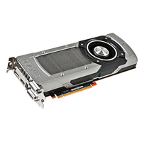 Gigabyte GV-N780D5-3GD-B GeForce GTX 780 3GB GDDR5 scheda video