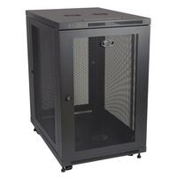 Tripp Lite 18U SmartRack Deep Rack Enclosure Cabinet