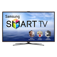"Samsung UN60ES7500F 60"" Full HD Compatibilità 3D Smart TV Grigio LED TV"