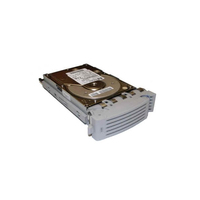 HP 36.4GB Ultra3 SCSI hot-swap hard drive 36.4GB SCSI disco rigido interno