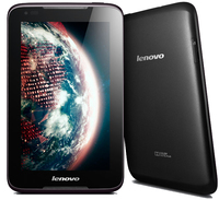 Lenovo IdeaTab A1000 16GB Nero tablet