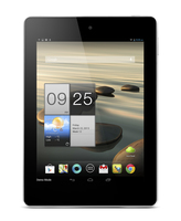 Acer Iconia A1-810 16GB Bianco tablet