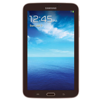 Samsung Galaxy Tab 3 7.0 8GB Marrone, Oro tablet