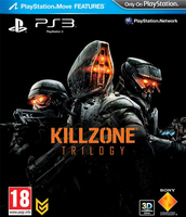 Sony Killzone Trilogy PC ITA videogioco