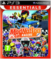 Sony ModNation Racers: Essentials PlayStation 3 ITA videogioco