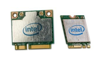 Intel Dual Band Wireless - N 7260 Interno WLAN/Bluetooth scheda di rete e adattatore