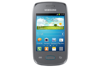 Samsung Galaxy Pocket Neo GT-S5310 SIM singola 4GB Metallico