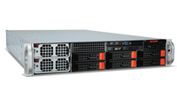 Acer AR 585 F1 2.3GHz 6276 1400W Armadio (2U) server