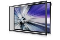 "Samsung CY-TE65 65"" Dual-touch rivestimento per touch screen"
