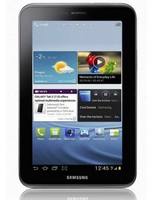 Samsung Galaxy Tab 2 7.0 P3100 16GB 3G Nero, Grigio tablet