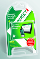 Kaspersky Lab Kaspersky Security for Android Base license 2utente(i) 1anno/i