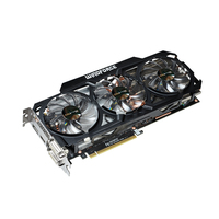 Gigabyte GV-N770OC-2GD GeForce GTX 770 2GB GDDR5 scheda video