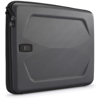 "Case Logic LHS-115-BLACK 15"" Custodia a tasca Nero"
