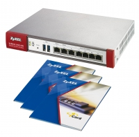 ZyXEL ZY-USG100PACKUTM firewall (hardware)