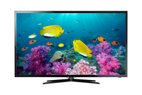 "Samsung UE40F5500AW 40"" Full HD Smart TV Wi-Fi Nero LED TV"