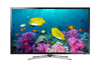 "Samsung UE40F5700AW 40"" Full HD Smart TV Wi-Fi Nero LED TV"