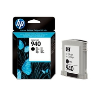 HP 940 Black Officejet Ink Cartridge Nero cartuccia d