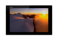 Sony Xperia Z 16GB 3G 4G Bianco tablet