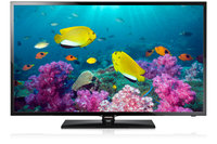 "Samsung UE32F5000AW 32"" Full HD Nero LED TV"