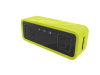 ARCTIC S113 BT Stereo portable speaker 6W Soundbar Verde