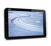 Acer Iconia W3-810-1600 32GB Argento tablet