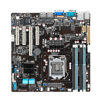 ASUS P9D-M Micro ATX server/workstation motherboard