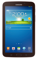 Samsung Galaxy Tab 3 7.0 Marrone tablet