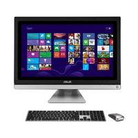 "ASUS ET ET2311INTH-B005K 2.7GHz i5-4430S 23"" 1920 x 1080Pixel Touch screen Nero PC All-in-one All-in-One PC"