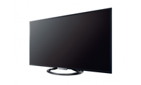 "Sony FWD-47W800P 57"" Full HD Compatibilità 3D Wi-Fi Nero LED TV"