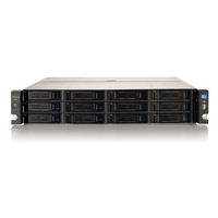 Lenovo TotalStorage Series NAS px12-400r 0TB Diskless Armadio (2U) Collegamento ethernet LAN