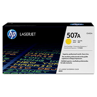 HP 507A Laser cartridge 6000pagine Giallo