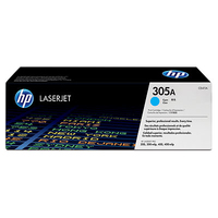 HP 305A Laser cartridge 2600pagine Ciano