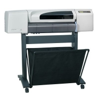 HP Designjet 510ps 24-in Printer Colore 2400 x 1200DPI 610 x 1897 mm stampante grandi formati