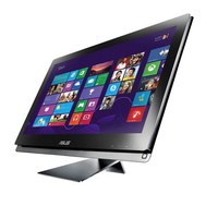 "ASUS ET ET2701INTI-377CA8G 3.1GHz i7-3770S 27"" 1920 x 1080Pixel Touch screen Nero PC All-in-one All-in-One PC"
