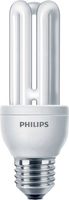 Philips 80107410 14W E27 A Illuminazione fredda lampada fluorescente energy-saving lamp
